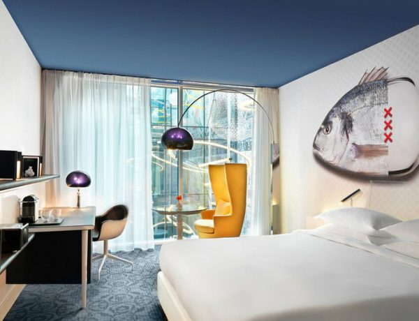 Design Projects Top Bedroom Design Projects by Marcel Wanders featured 11 600x460