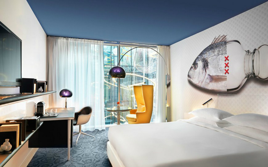 Design Projects Top Bedroom Design Projects by Marcel Wanders featured 11