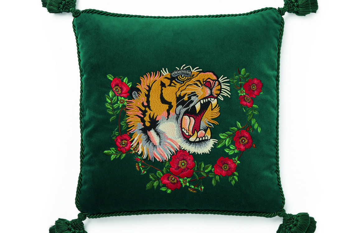 featured home interiors Be Marveled by Gucci's First Ever Home Interiors Collection featured 13