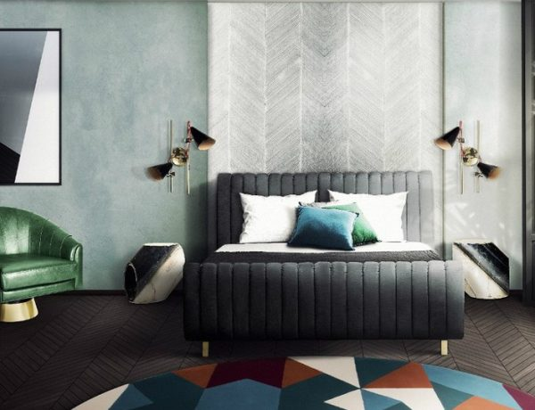 2018 color trends 2018 Color Trends – Be Enthused by Green Home Decor Ideas featured 6 600x460