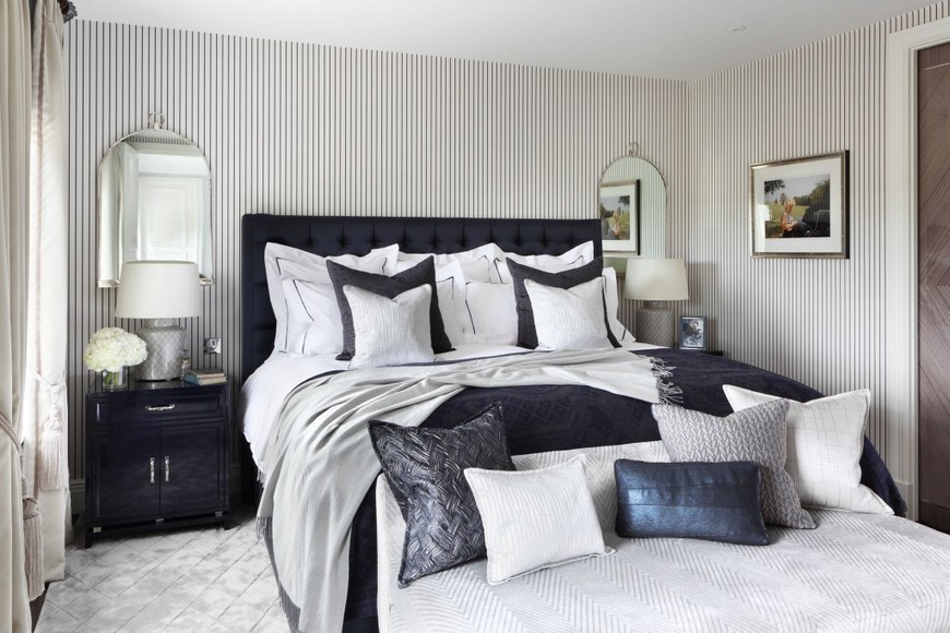 7 Modern Design Ideas and Styles for Your Luxury Bedroom ...