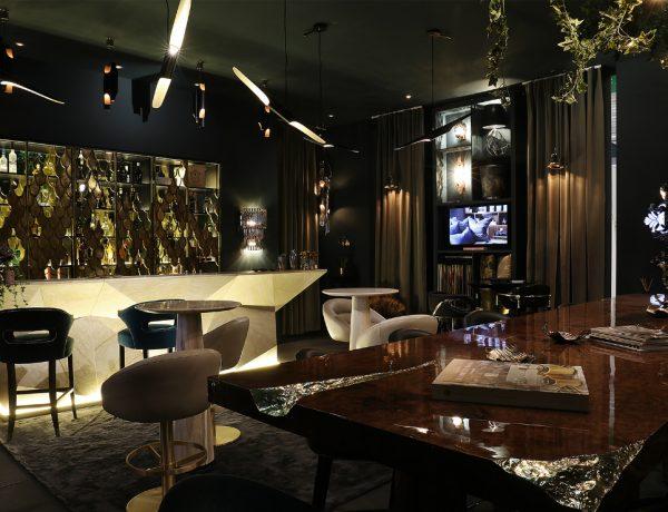 maison et objet 7 Magnificent Showroom in Paris to Visit After Maison et Objet covet house maison objet paris 2017 600x460