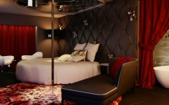 Grand Portal nous The Fabulous Bedroom Designs of Grand Portal Nous by Marcel Wanders featured 11 240x150