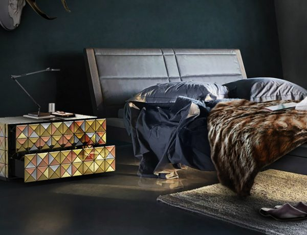 Modern Design Ideas 7 Modern Design Ideas and Styles for Your Luxury Bedroom featured 12 600x460