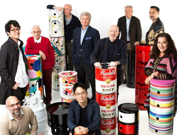 Componibili Design Meet the Various Renditions of Kartell's Iconic Componibili Design featured 13 600x460