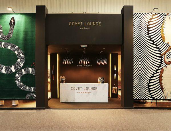 Maison et Objet Paris Covet Group's Brands Best Furniture Designs at Maison et Objet Paris featured 6 600x460