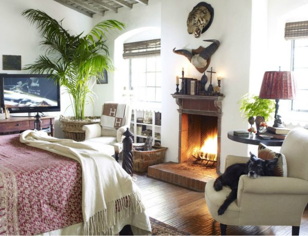 interior design tips Interior Design Tips to Create the Ultimate and Coziest Bedroom Set featured 7 600x460