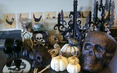 halloween decor ideas Stylish Halloween Decor Ideas to Use And Abuse In Your Bedroom Set FEATURED 240x150