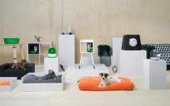 Furniture Designs for pets Discover IKEA's First Amazing Collection of Furniture Designs for Pets IKEAs pet collection 240x150
