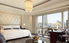 Luxury Hotels 5 Luxury Hotels that Have the Most Sumptuous Bedroom Suites featured 3 240x150