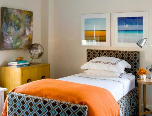 kids bedroom Identifying the Best Color Tones to Utilize In Your Kids Bedroom featured 4 600x460
