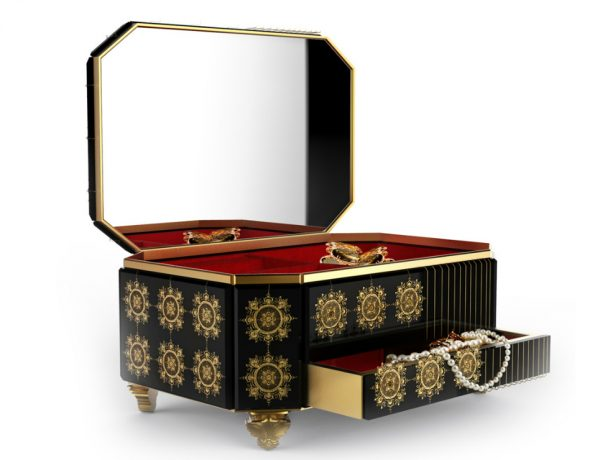 luxury gift ideas Phenomenal Luxury Gift Ideas for the Most Discerning Individual featured 600x460