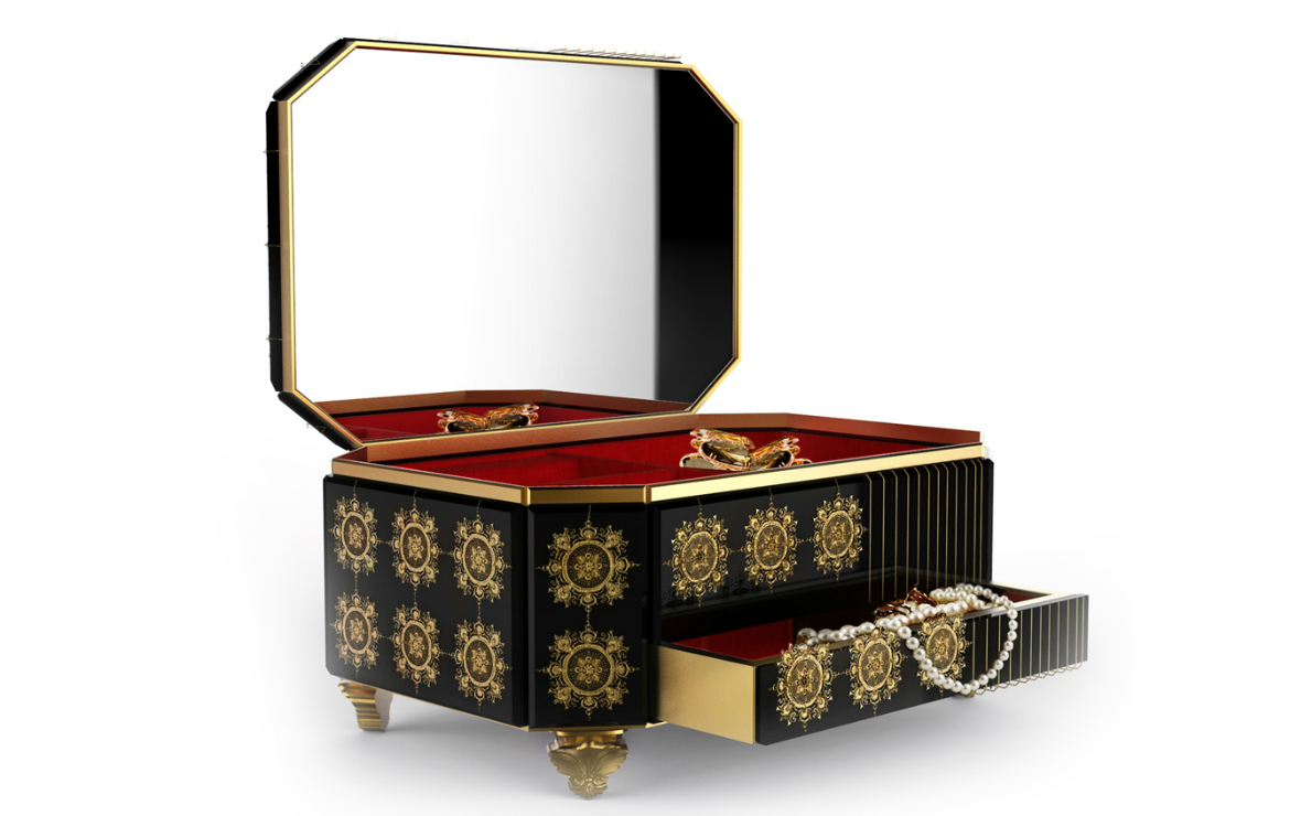 luxury gift ideas Phenomenal Luxury Gift Ideas for the Most Discerning Individual featured