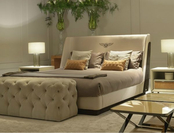 Bentley Home Contemplate The Most Luxurious Beds Designed by Bentley Home featured 3 600x460