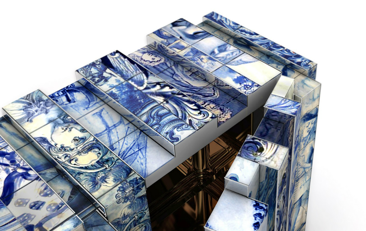 Exclusive Design Boca do Lobo's Heritage Family Is at the Essence of Exclusive Design featured 9