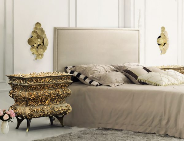 master bedroom collection A Striking Master Bedroom Collection from a Luxury Furniture Brand featured 5 600x460