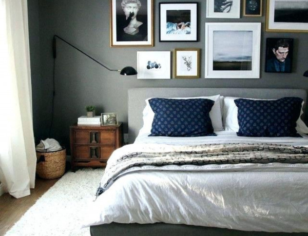 bedroom lighting ideas Bedroom Lighting Ideas For a Better Sleeping Time! Bedroom Lighting Ideas For a Better Sleeping Time