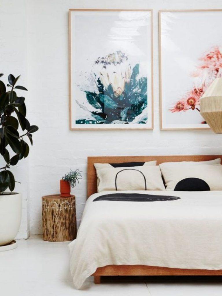 scandinavian design 20 Best Ways To Adorn Your Bedroom With A Scandinavian Design 15 Best Ways To Adorn Your Bedroom With A Scandinavian Design 13 768x1024