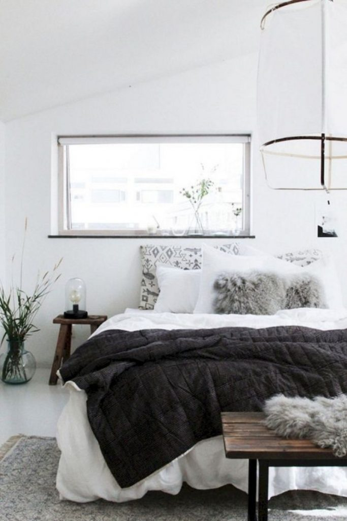 scandinavian design 20 Best Ways To Adorn Your Bedroom With A Scandinavian Design 15 Best Ways To Adorn Your Bedroom With A Scandinavian Design 15 683x1024