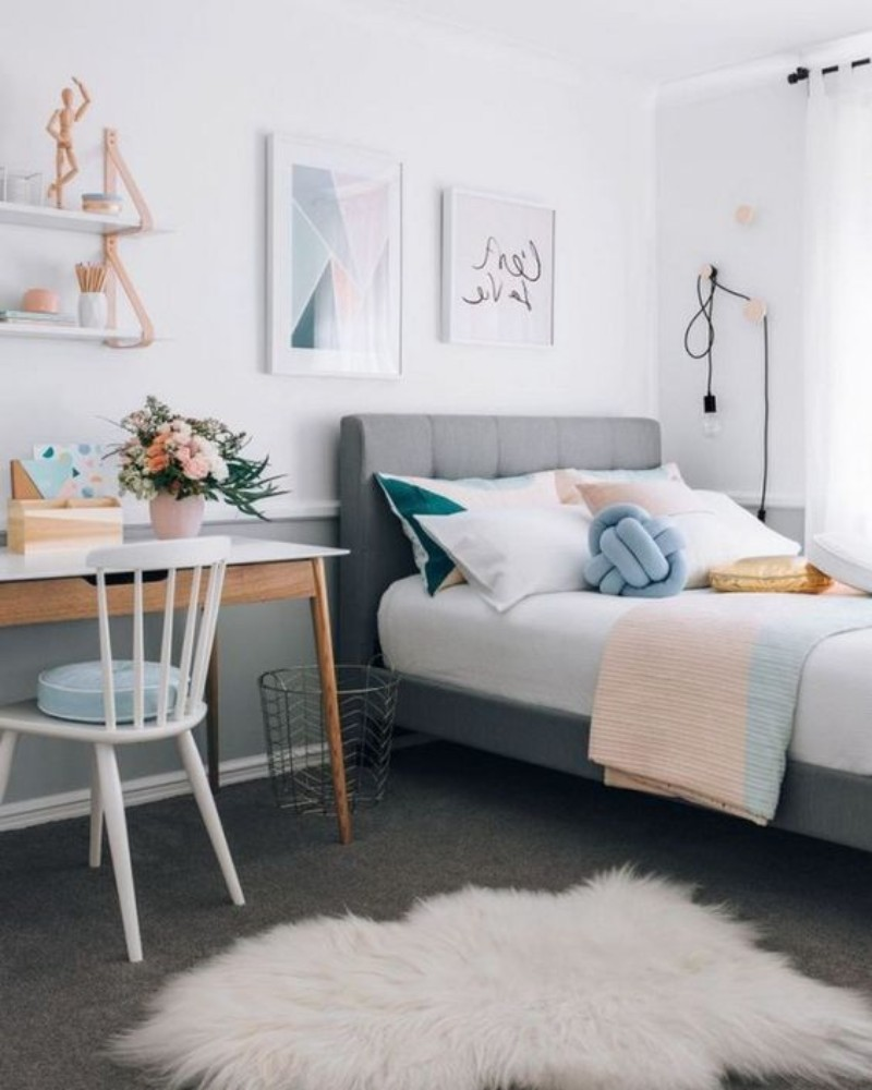 scandinavian design 20 Best Ways To Adorn Your Bedroom With A Scandinavian Design 15 Best Ways To Adorn Your Bedroom With A Scandinavian Design 16