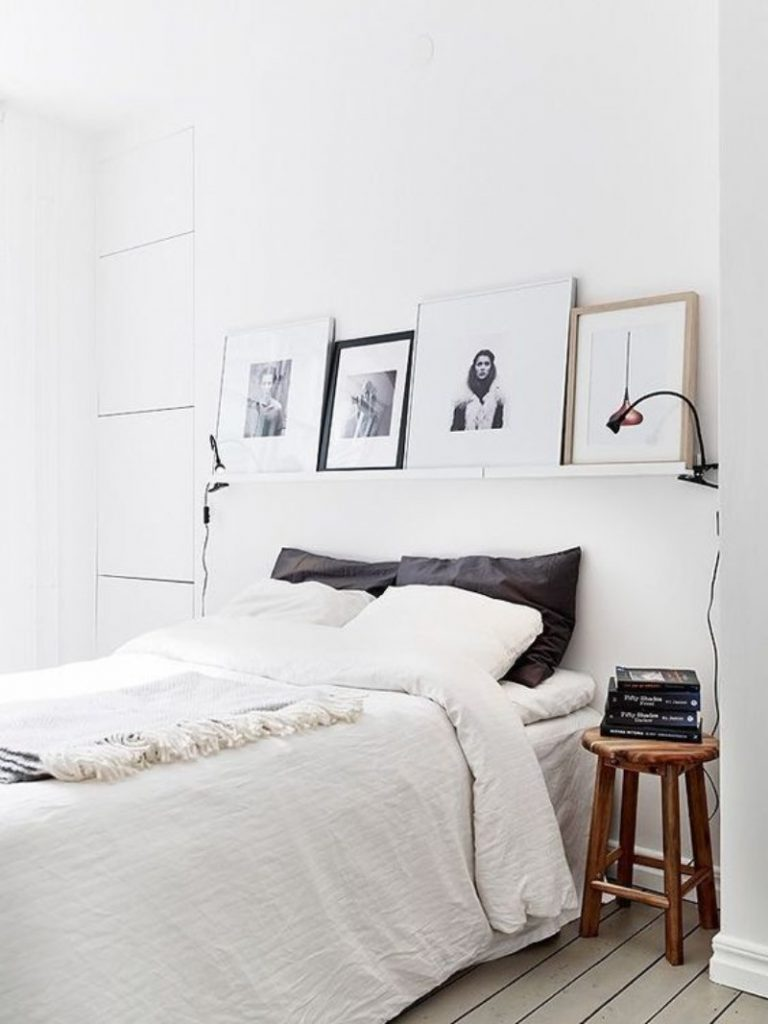 scandinavian design 20 Best Ways To Adorn Your Bedroom With A Scandinavian Design 15 Best Ways To Adorn Your Bedroom With A Scandinavian Design 18 768x1024