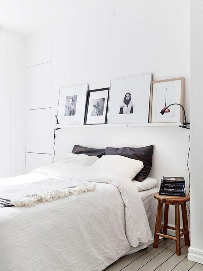 scandinavian design 20 Best Ways To Adorn Your Bedroom With A Scandinavian Design 15 Best Ways To Adorn Your Bedroom With A Scandinavian Design 18 768x1024