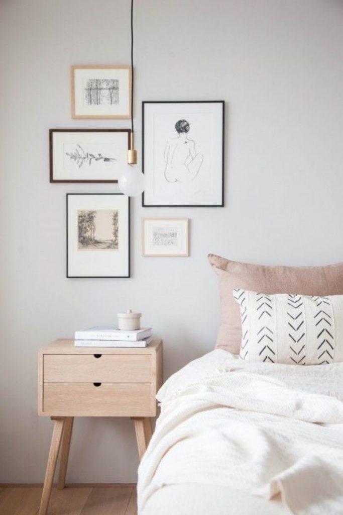 scandinavian design 20 Best Ways To Adorn Your Bedroom With A Scandinavian Design 15 Best Ways To Adorn Your Bedroom With A Scandinavian Design 2 683x1024