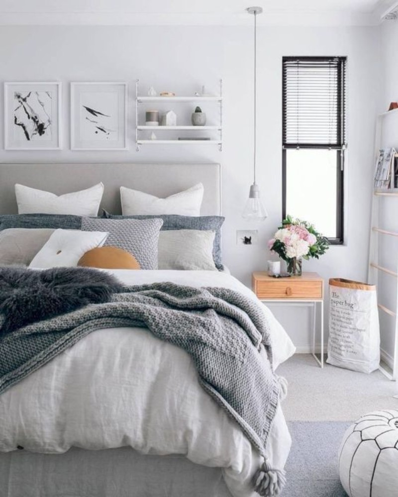 scandinavian design 20 Best Ways To Adorn Your Bedroom With A Scandinavian Design 15 Best Ways To Adorn Your Bedroom With A Scandinavian Design 20