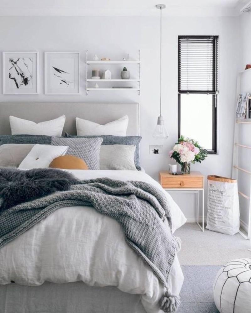 scandinavian design 20 Best Ways To Adorn Your Bedroom With A Scandinavian Design 15 Best Ways To Adorn Your Bedroom With A Scandinavian Design 20