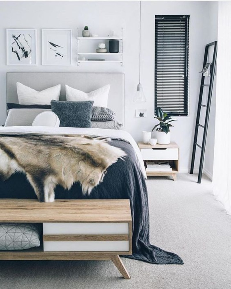 scandinavian design 20 Best Ways To Adorn Your Bedroom With A Scandinavian Design 15 Best Ways To Adorn Your Bedroom With A Scandinavian Design 3
