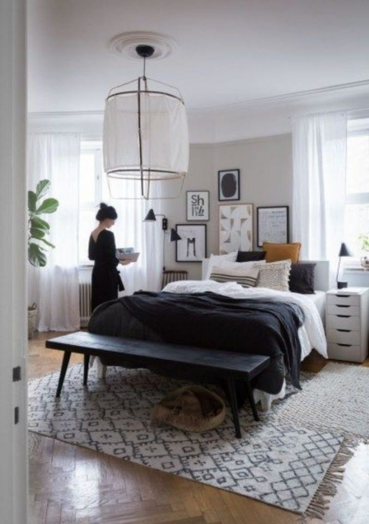 scandinavian design 20 Best Ways To Adorn Your Bedroom With A Scandinavian Design 15 Best Ways To Adorn Your Bedroom With A Scandinavian Design 5 721x1024