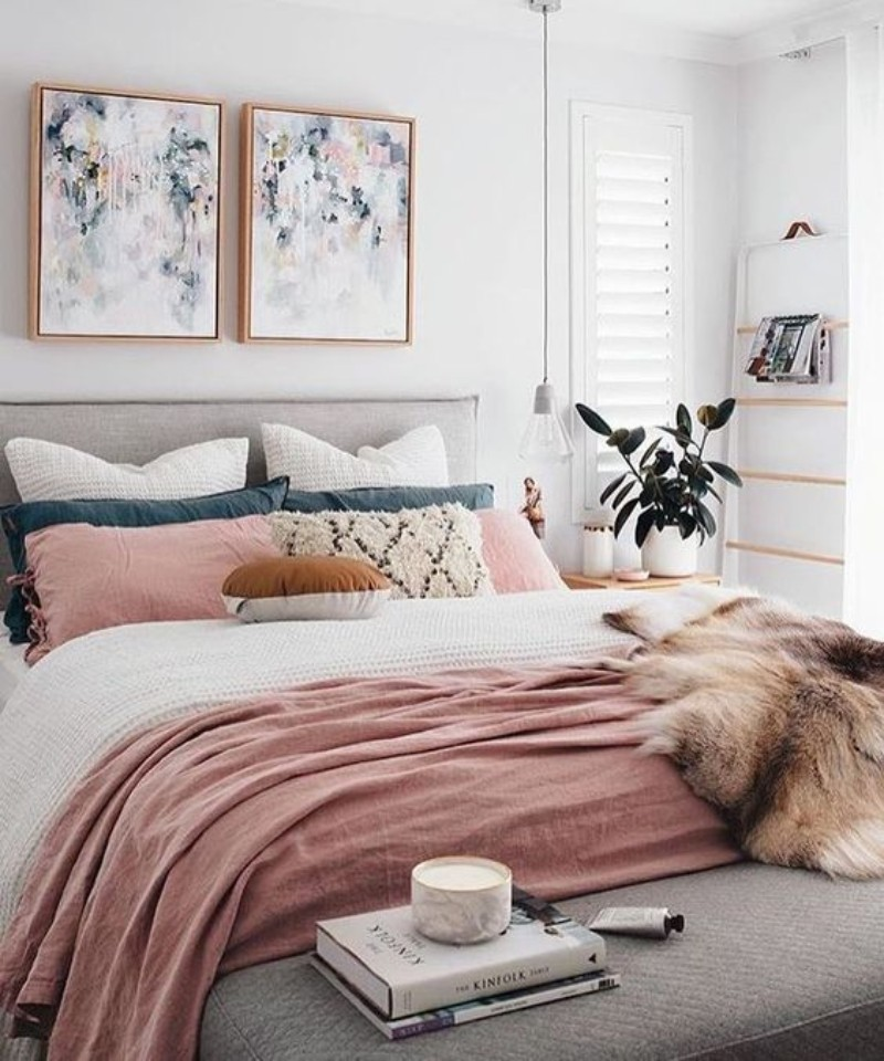 scandinavian design 20 Best Ways To Adorn Your Bedroom With A Scandinavian Design 15 Best Ways To Adorn Your Bedroom With A Scandinavian Design 6