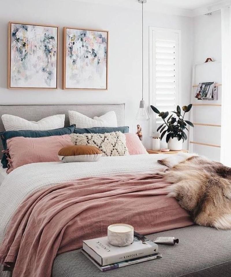 scandinavian design 20 Best Ways To Adorn Your Bedroom With A Scandinavian Design 15 Best Ways To Adorn Your Bedroom With A Scandinavian Design 6