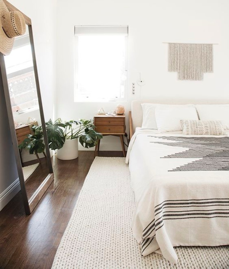 20 Best Ways To Adorn Your Bedroom With A Scandinavian Design scandinavian design 20 Best Ways To Adorn Your Bedroom With A Scandinavian Design 15 Best Ways To Adorn Your Bedroom With A Scandinavian Design 8