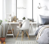 20 Best Ways To Adorn Your Bedroom With A Scandinavian Design