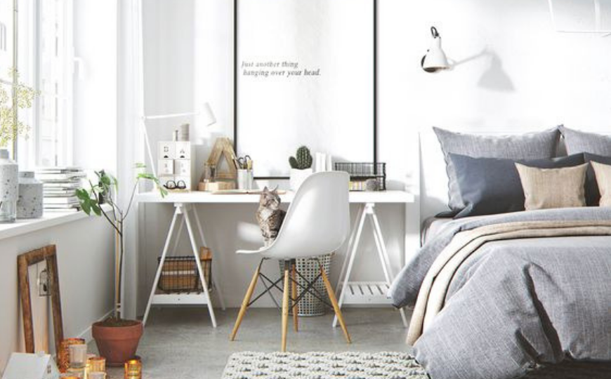 20 Best Ways To Adorn Your Bedroom With A Scandinavian Design scandinavian design 20 Best Ways To Adorn Your Bedroom With A Scandinavian Design 20 Best Ways To Adorn Your Bedroom With A Scandinavian Design feat