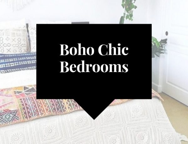 Boho Chic Bedroom Decor Why A Boho Chic Bedroom Decor Might Be The Solution to 2019 Why A Boho Chic Bedroom Decor Might Be The Solution to 2019 600x460