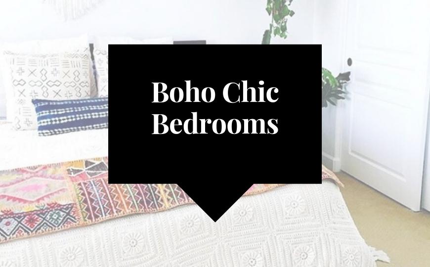 Boho Chic Bedroom Decor Why A Boho Chic Bedroom Decor Might Be The Solution to 2019 Why A Boho Chic Bedroom Decor Might Be The Solution to 2019