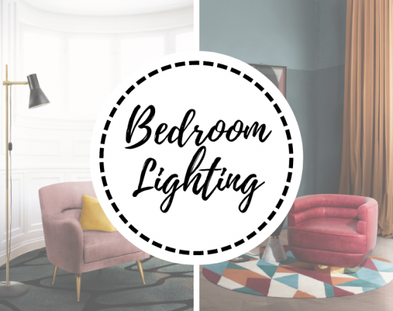 4 Reasons Why You Should Have A Floor Lamp As Bedroom Lighting