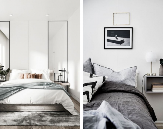 5 Ways to Arrange Furniture in a Small Bedroom