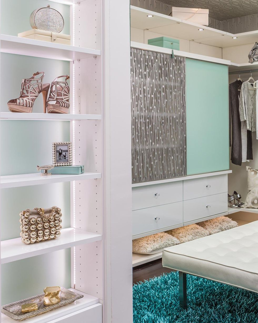 Closet Systems Ideas 9 Closet Systems Ideas That Will Make You Want To Redo Yours 9 Closet Systems Ideas That Will Make You Want To Redo Yours 9