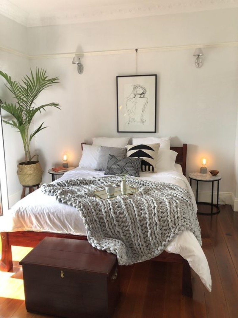 How To Change Your Bedroom Decor To Become A Morning Person_3