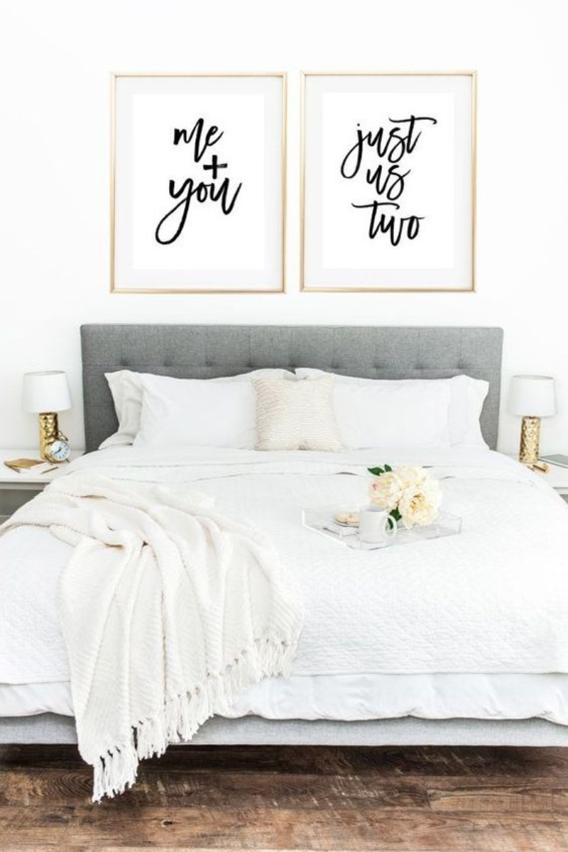 How To Change Your Bedroom Decor To Become A Morning Person_3 bedroom decor How To Change Your Bedroom Decor To Become A Morning Person How To Change Your Bedroom Decor To Become A Morning Person 4