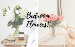 It's Time For Flower Power In Your Bedroom Decor! bedroom decor It's Time For Flower Power In Your Bedroom Decor! Its Time For Flower Power In Your Bedroom Decor 240x150