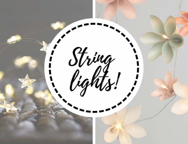 Setting The Mood_ Best Sring Lights For a Better Sleeping Time best string lights Setting The Mood: Best String Lights For a Better Sleeping Time Setting The Mood  Best Sring Lights For a Better Sleeping Time 600x460