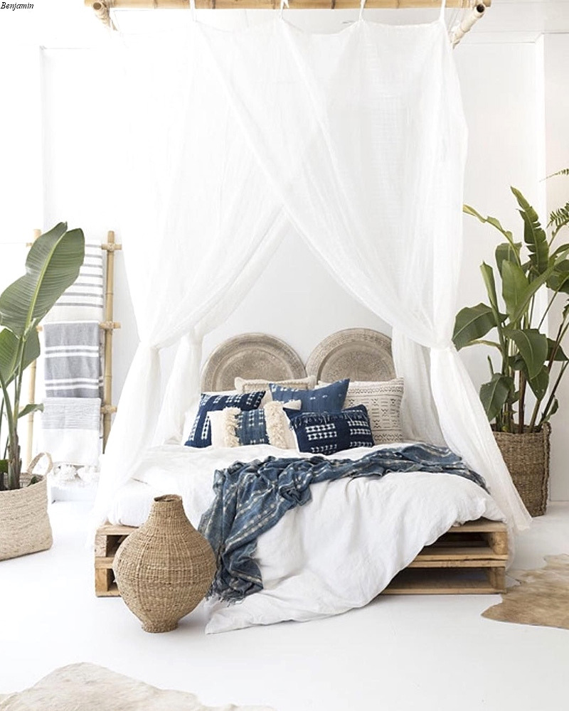 Why Bedroom Veils Are a Thing in 2019 1 bedroom veils Why Bedroom Veils Are a Thing in 2019 Why Bedroom Veils Are a Thing in 2019 3