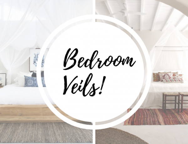 bedroom veils Why Bedroom Veils Are a Thing in 2019 Why Bedroom Veils Are a Thing in 2019 600x460
