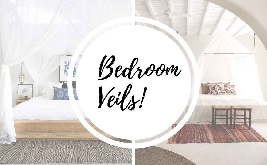 bedroom veils Why Bedroom Veils Are a Thing in 2019 Why Bedroom Veils Are a Thing in 2019