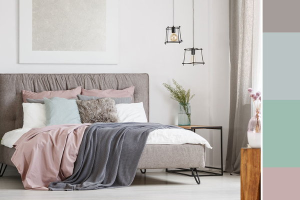 Why Pastel Colors Should Be Part Of Your Bedroom Design 10