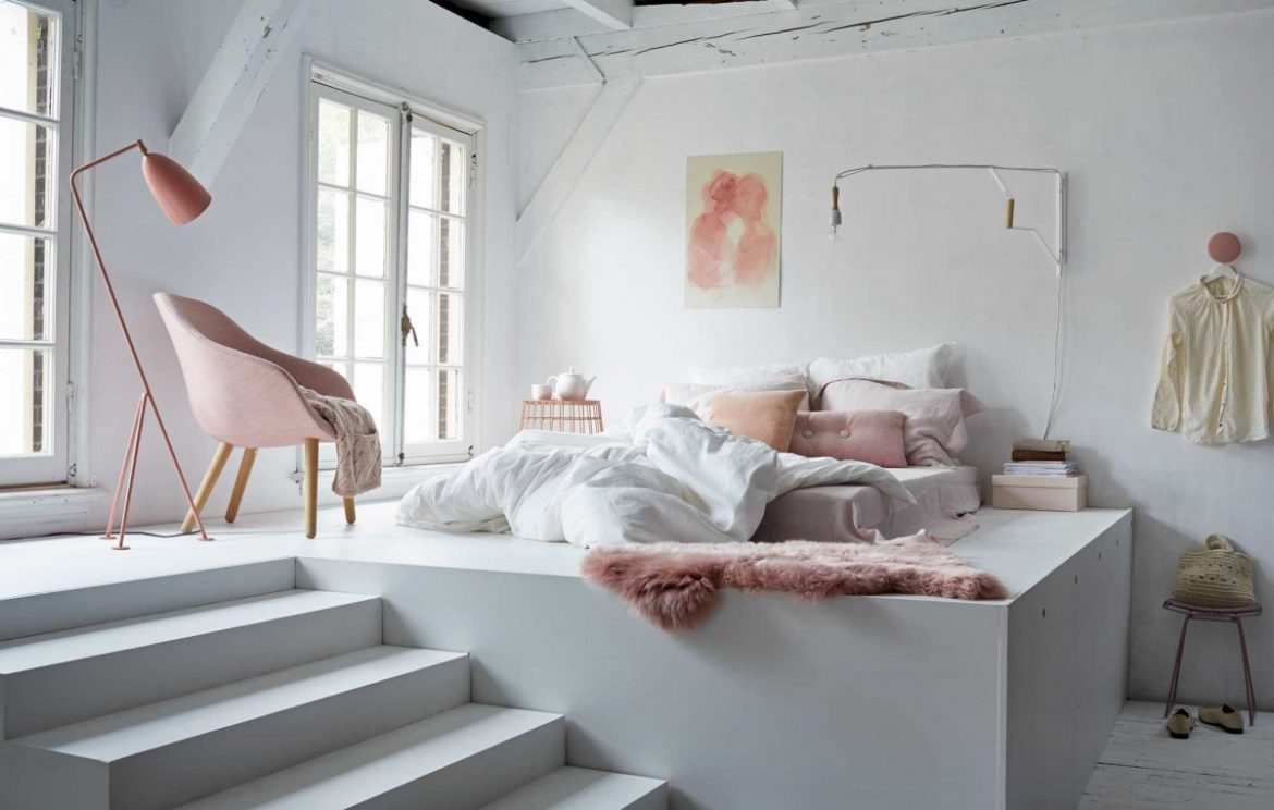 Why Pastel Colors Should Be Part Of Your Bedroom Design 6